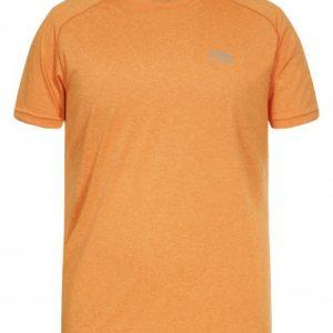 Li-Ning Jeri hardloopshirt heren oranje